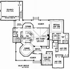 mcconnell afb housing floor plans first floor plan of the mcconnell house plan number 1146