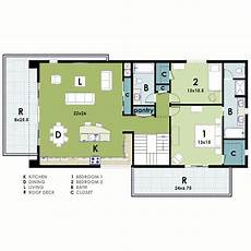 ultra modern contemporary house plans ultra modern house plan