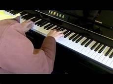 Faber Piano Adventures Lesson Book Level 4 No 7 Lynes