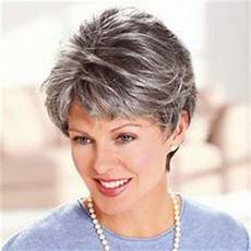 salt and pepper short hairstyles for women over 50 37 best hairstyles for women over 60 sixtyandme com images hairstyles for older women