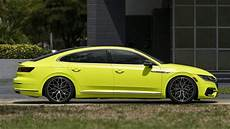Dia Show Tuning 2019 Vw Arteon R Line Highlight In