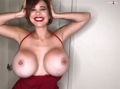 Brittany Elizabeth Naked