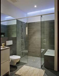 Bad Trennwand Glas - shower glass partitons kerala