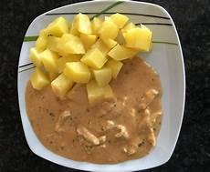 kartoffeln kochen thermomix variation senfrahm geschnetzeltes mit kartoffeln rezept