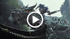 Transformers 4 Age Of Extinction Trailer By Ilm Cg