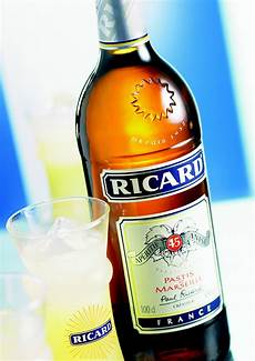 pastis drinks with recipe