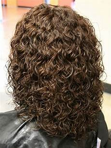 perms for medium length hair spiral perm hairstyles