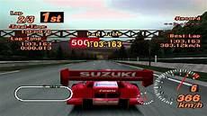 Suzuki Escudo Pikes Peak Specs by Gran Turismo 2 Test Course Suzuki Escudo Pikes Peak