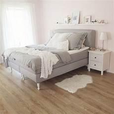 schlafzimmer deko ikea wir bauen ein haus schlafzimmer boxspringbett unser