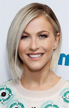2020 popular flattering medium haircuts for fat faces