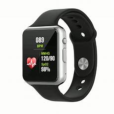 Bakeey Touch Screen Rate by Bakeey I8 Touch Screen Wristband Rate Boold
