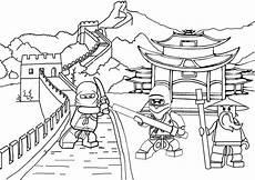 ninjago car coloring pages 16524 ninjago coloring pages pdf free coloring library
