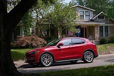 2018 Alfa Romeo Stelvio Review The Big Italian Motor Trend