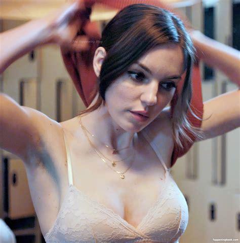 Michelle Mylett Nude