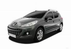 Fiche Technique Peugeot 207 Sw 1 6 Hdi 110 Fap Outdoor