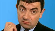 Mr Bean - mr bean is a master of physical comedy