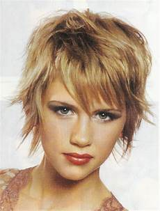 short shaggy hairstyles for the unkempt beauty hairstyles updates