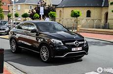Mercedes Gle Coupé Mercedes Amg S - mercedes amg gle 63 s coup 233 11 july 2015 autogespot