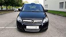 Opel Zafira D Occasion 1 7 Cdti 125 Magnetic Nancy Carizy