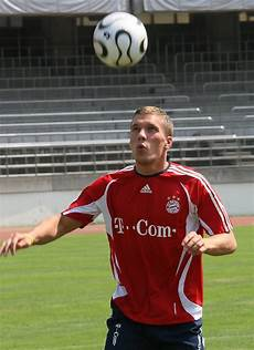Lukas Podolski Japan - lukas podolski photos photos bayern munich japan tour