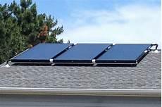 Panneaux Solaires Capteurs Thermiques Solar Avantage