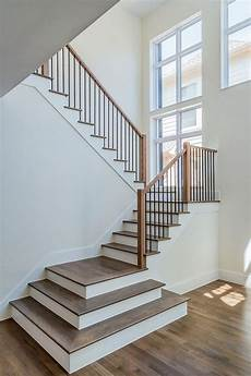 looking for modern stair railing ideas check out our