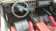 how it works cars 1986 chevrolet corvette interior lighting 1986 chevrolet corvette custom paint with matching interior classic chevrolet corvette 1986