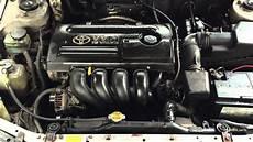 2003 toyota avensis 1 8 vvti petrol engine 71691