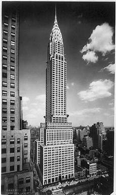 chrysler building new york zachi chrysler building