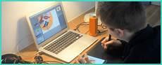 dessiner avec une tablette graphique cours pour ado