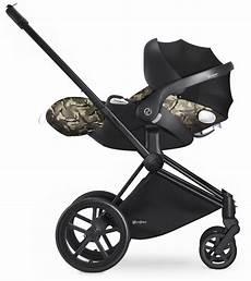Cybex Cloud Q - cybex cloud q infant car seat fashion edition butterfly