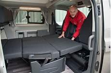 Ford Nugget Bilder - ford nugget plus wohnmobil test mit dem kult cer