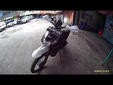 Honda Beat Modif Trail by Modifikasi Honda Beat Trail