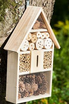 Insektenhotel Bauanleitung Zum Selber Bauen