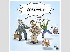 corona virus bing