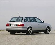 1995 Audi 80 Avant B4 Pictures Information And Specs