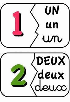 les dominos des chiffres et des lettres les nombres en