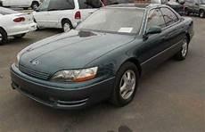 car owners manuals for sale 1996 lexus es transmission control 1996 lexus es 300 for sale carsforsale com 174