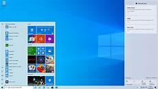 Windows 10 May 2019 Update Est Disponible Les Nouveaut 233 S