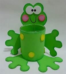 tortugas hechas en foami imagui
