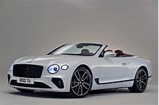 new 2019 bentley continental gt convertible specs prices and pics auto express