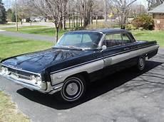 1962 Pontiac Starfire