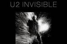 testo e traduzione with or without you u2 invisible u2 con musica testo originale e