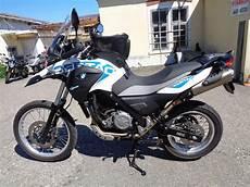 Motorrad Occasion Kaufen Bmw G 650 Gs Sertao Abs J 228 Ggi