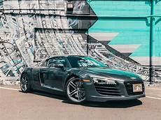 Audi Oahu