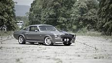 1967 Ford Mustang Shelby Gt500 Eleanor Review Outside