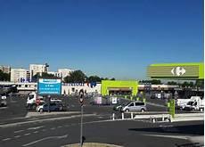 Centre Commercial Carrefour Chs Sur Marne