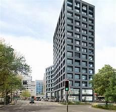 Lyon 75 Un Nouvel Immeuble Pour Animer La Rive Droite