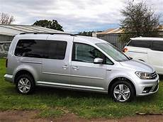 volkswagen caddy maxi comfortline volkswagen caddy maxi trendline and comfortline new in
