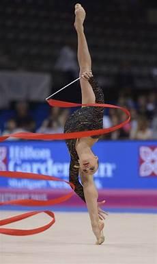 ボード Rhythmic Gymnastics Photos のピン